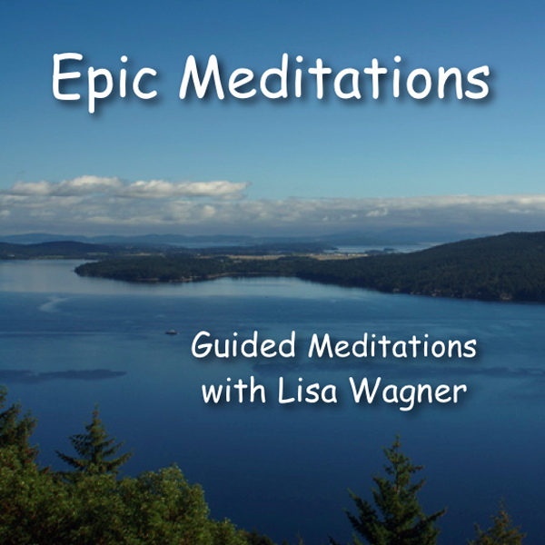 Epic Meditations Cover